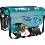 Elektrocentrála plynová EEGM 50E LPG-NG-3F