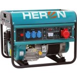 Elektrocentrála Heron
