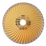 Diamantový kotúč TURBO-W 150x22,2mm