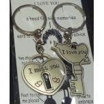 Prívesok na kľúče